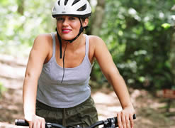 What's the Deal with: Women's Bikes