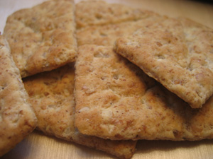 Kashi TLC Crackers