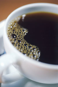 Good News: Coffee and Liver Cancer