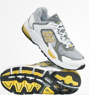 Get In Gear: New Balance 1010 Running Shoe