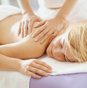 I Need a Massage!