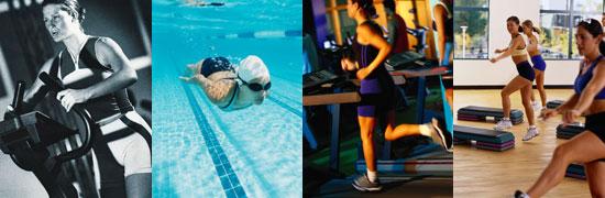 Back to Basics: Benefits of Specific Exercises