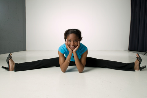 Not Everyone is Naturally Flexible