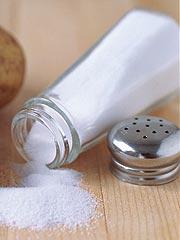 Do You Throw Salt Over Your Shoulder?