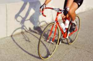 Biking and Knee Pain