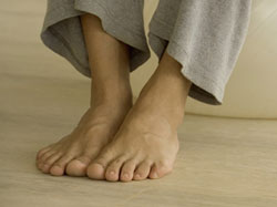 What's the Deal With: Plantar Fasciitis