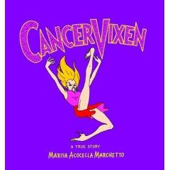 Weekend Reading: Cancer Vixen