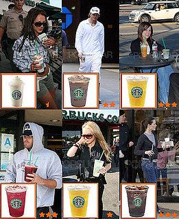 Starbucks Star Breakdown
