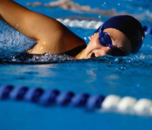 A Starter Swim Workout Getting Back Into Swimming Popsugar Fitness