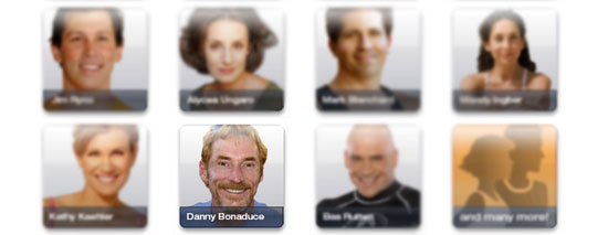 Would You Want Danny Bonaduce as Your Trainer?