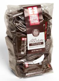 Halloween Survival Guide: Fair Trade Chocolate