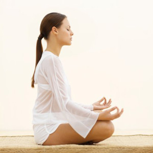 Is Snoozing in Yoga Class OK?
