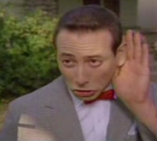 Flashback: Remember Pee Wee?