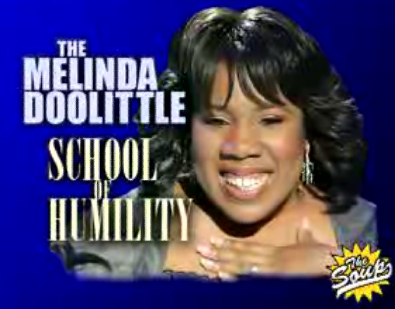 The Melinda Doolittle School Of Humility