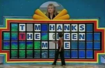 More Game Show Hilarity