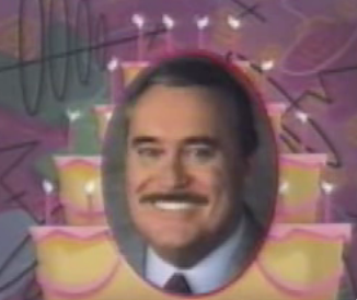 Flashback: Mr. Belvedere Fun Kit