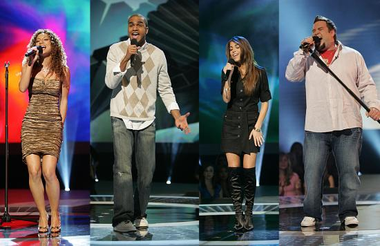 """Which """"American Idol"""" Elimination Surprised You Most?"""