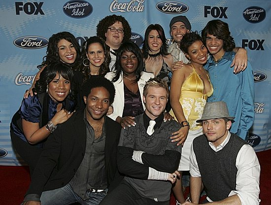 """American Idol"": No Match for Daylight"