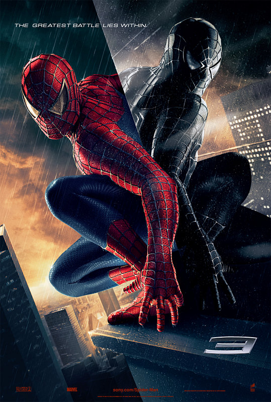 Yet Another Awesome Spider-Man 3 Trailer