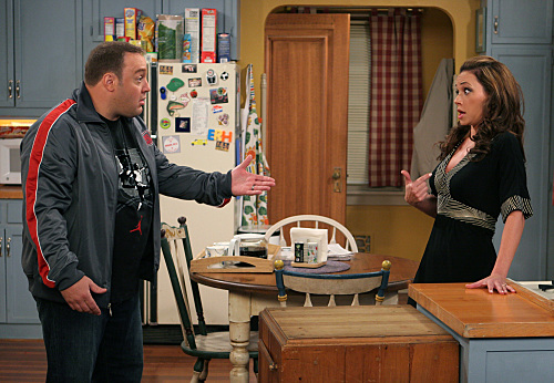 """TV Tonight: """"The King of Queens"""" Finale"""