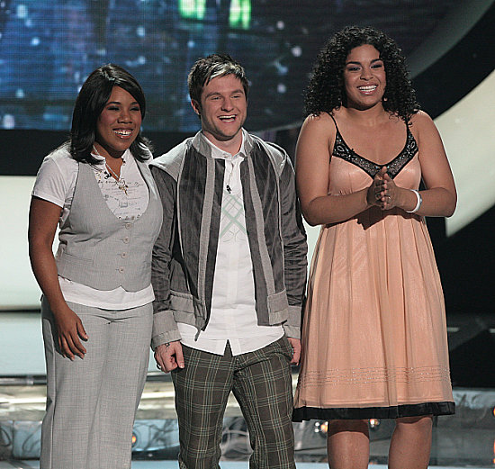 """""""American Idol"""": Now, That Was Actually Good"""