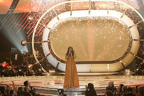 """Miss the Ending of """"American Idol""""? Here You Go"""