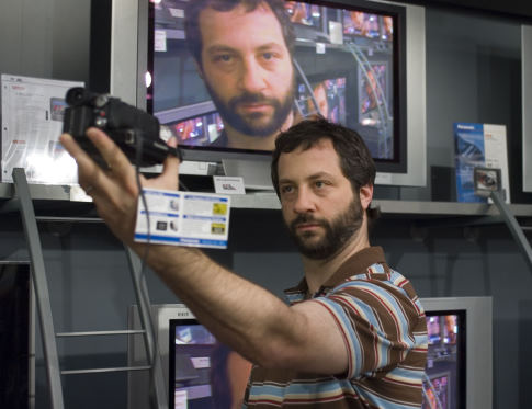 Judd Apatow Rounds Out Funny or Die Team