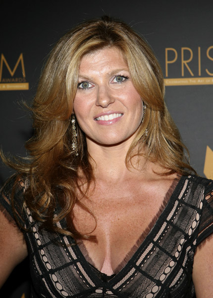 Why I Love ... Connie Britton
