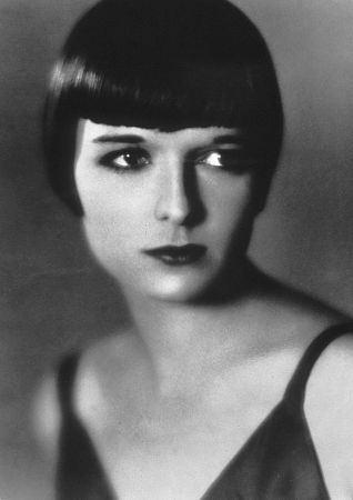 Bella Donna: Louise Brooks