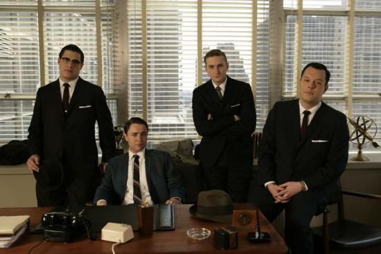 "TV Tonight: ""Mad Men"""