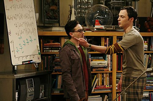 "Pilot Watch: ""The Big Bang Theory"""