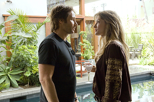 """More """"Californication"""" Coming for Showtime"""