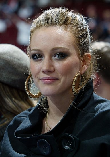 What Do You Think About Hilary Duff as an Actress?