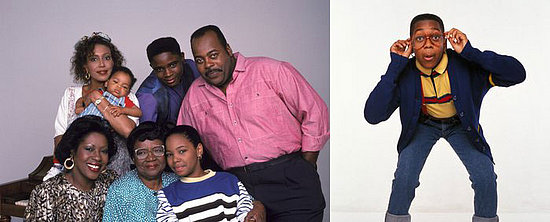 """Recast """"Family Matters"""" and Win a Prize!"""