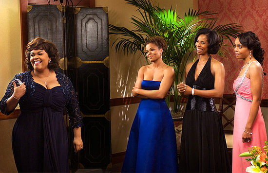Box Office: Tyler Perry's No. 1 Movie
