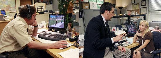 "The Office Rundown: Episode 5, ""Local Ad"""