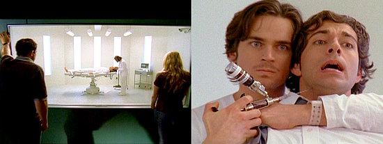 """Chuck Rundown: Episode 10, """"Chuck vs. The Nemesis"""""""
