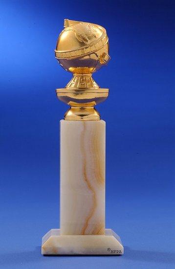 Enter Your Golden Globes Ballot NOW!