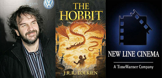 Peter Jackson to Produce but not Direct The Hobbit