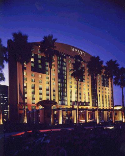 Hyatt Hotels To Get the ' i ' Makeover