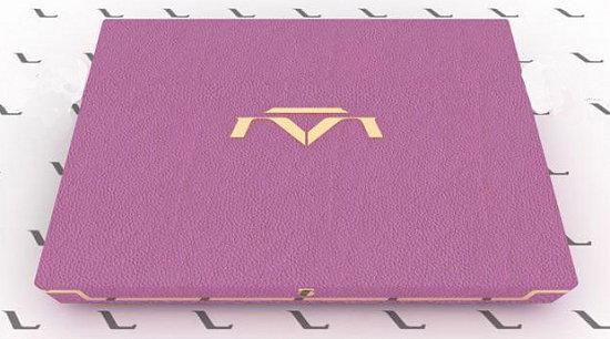 Love It or Leave It? Million Dollar Luvaglio Laptop