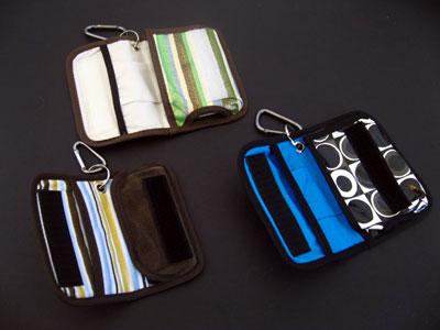 Skymate Presents New Designer iPod Cases