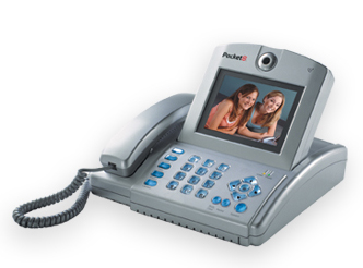 Have You Ever Made A Video Telephone Call?