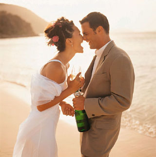 Websites To Help Plan Your Honeymoon