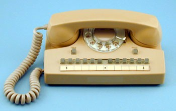 How Much Would You Spend On A Retro Phone?