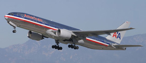 American Airlines Wants You To Log On In-Flight