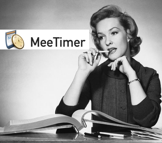 Geek Tip: Use MeeTimer To Curb Your Online Procrastination
