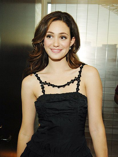 The Multi-Talented Emmy Rossum Reveals Her Love for Gadgets