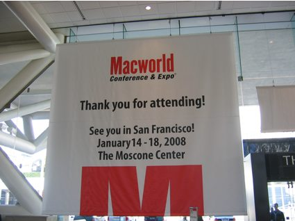 Macworld 2008: What Can We Expect From Apple?
