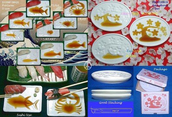 FantaSuteki Platters: Love Them Or Hate Them?